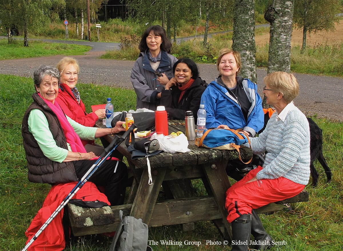 Activity Groups and Courses